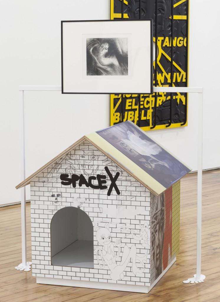 Doghouse I