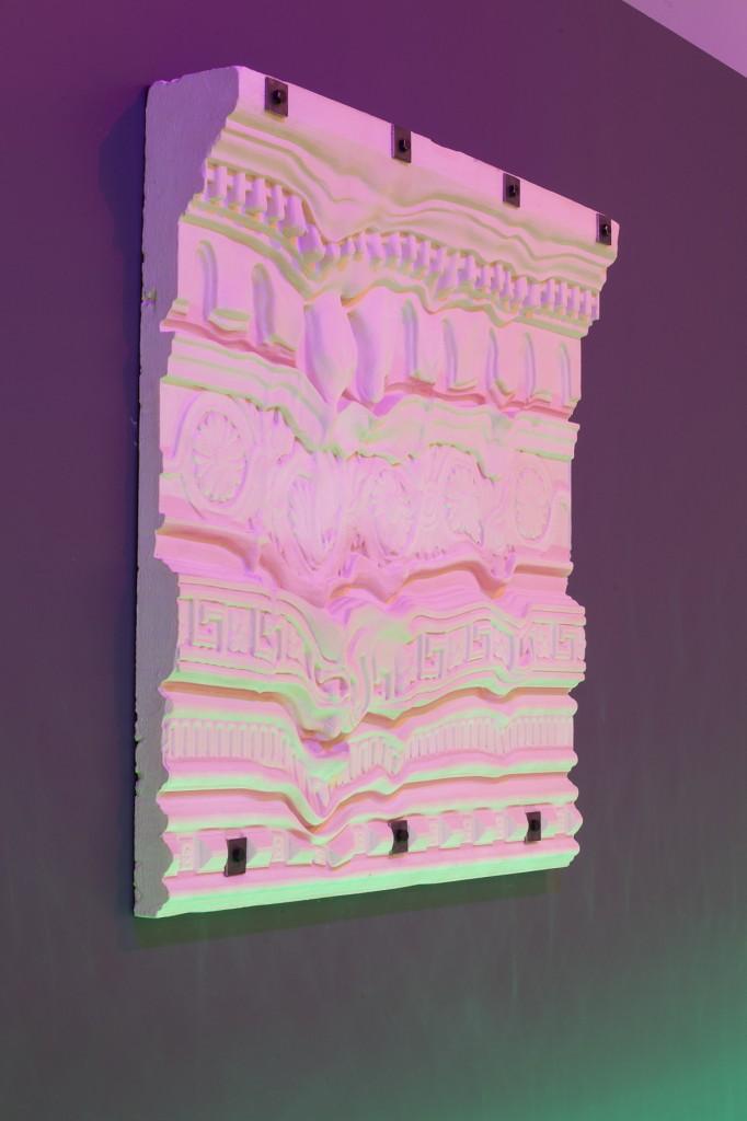 Composite Facade (Section)