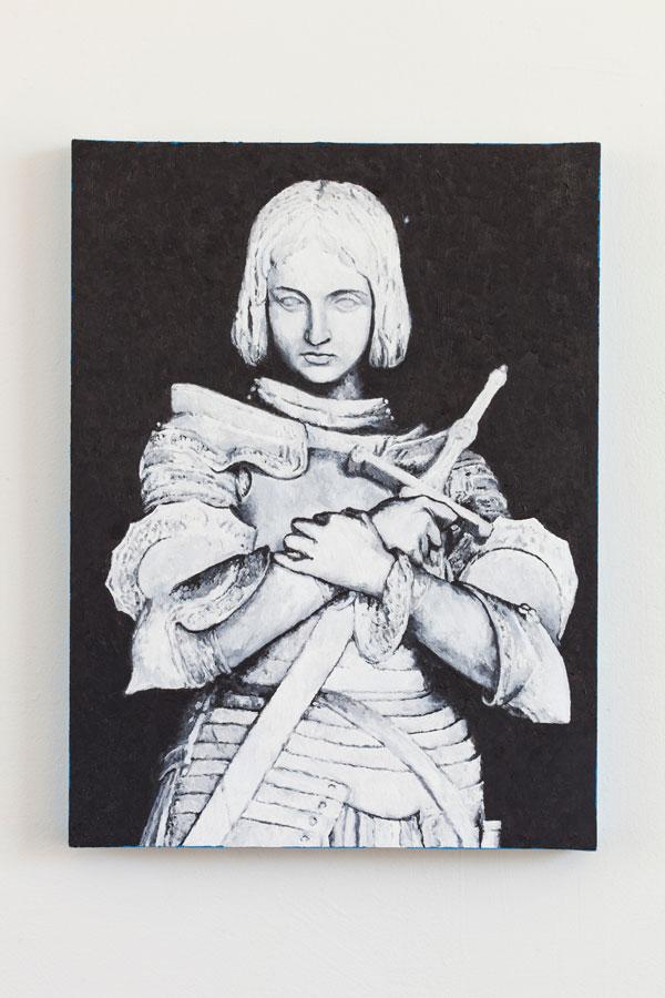 Jeanne D' Arc # 2