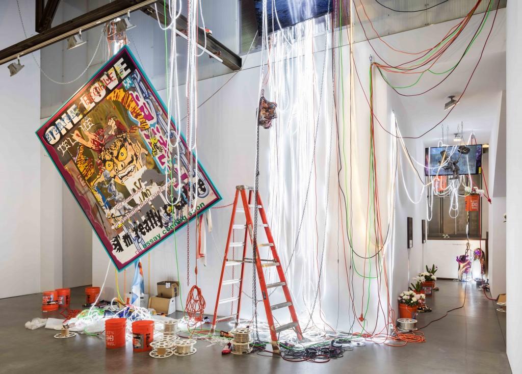 andrea-rosen-gallery-everythings-hayden-dunham-parker-ito-timur-si-qin-installation-view-10
