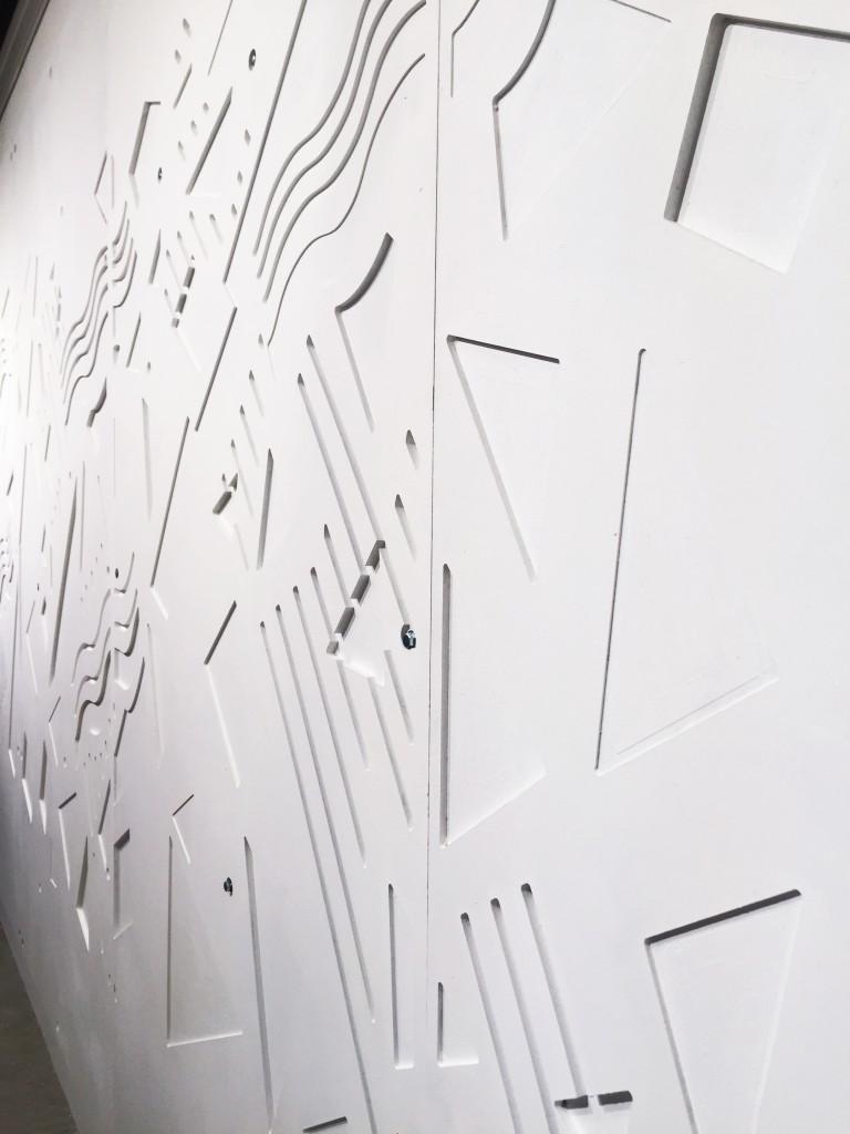 Cayetano Ferrer Wall