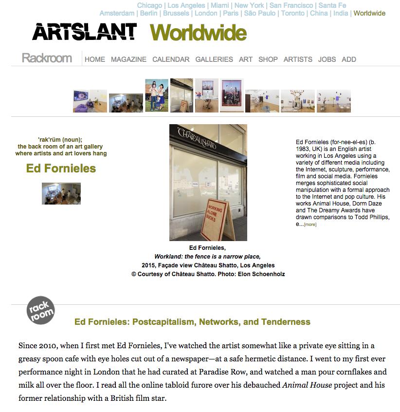 Ed-Fornieles-ArtSlant-2015