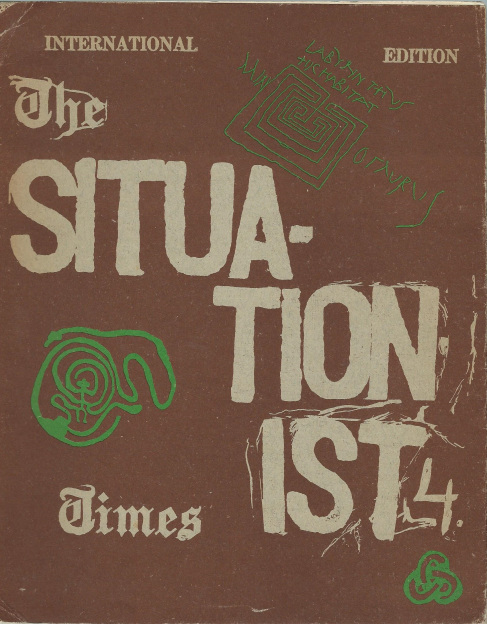 The Situationist Times