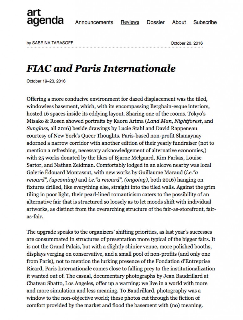 artagenda_parisinternationale