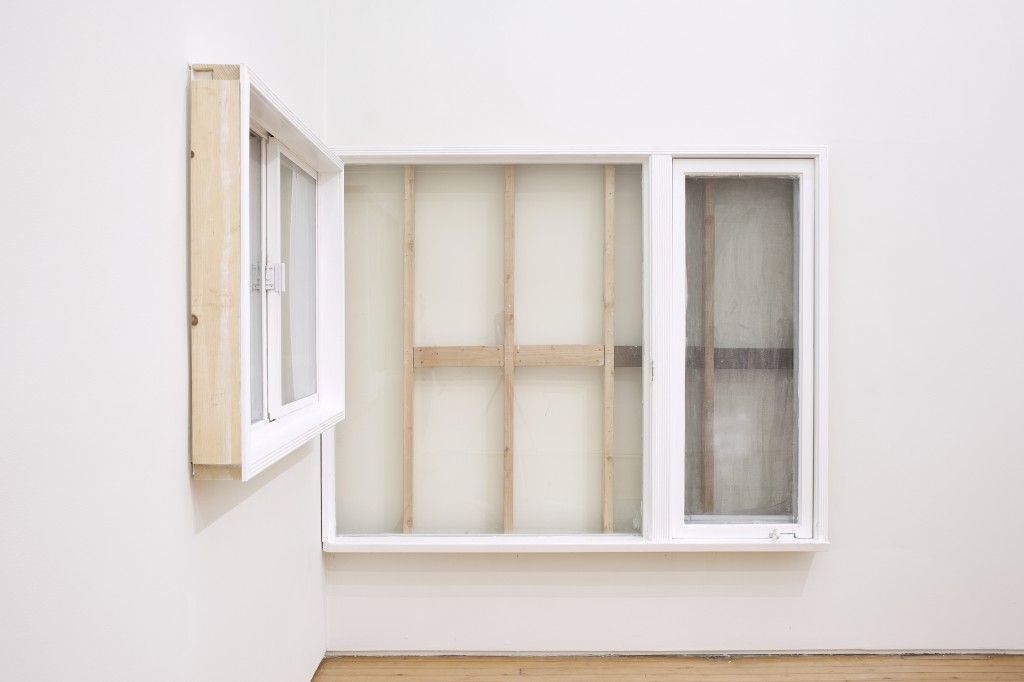 FIONA CONNOR Ma #1 (Bedroom window of John McLaughlin at his home in Dana Point)